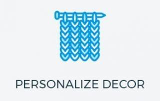 Personalize Decor